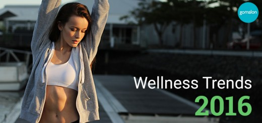 Wellness Trends 2016