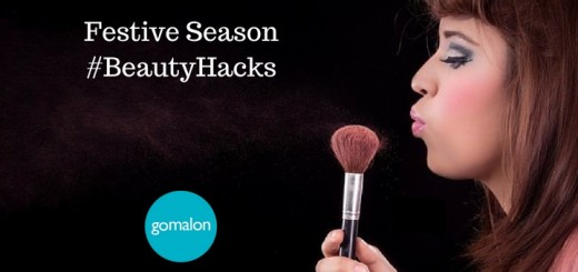 Beautyhacks-for-the-festive-season-gomalon-blog