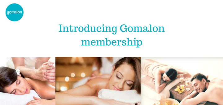 Gomalon Membership – an elixir for regular spa goers