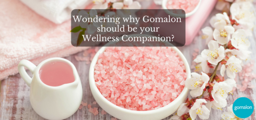 Real Time Slot Availability at Gomalon - Your wellness companion!