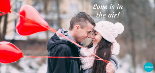 This Day of Love, do it differently!