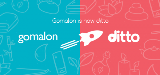 gomalon is now ditto